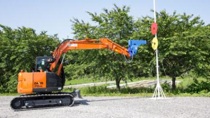 車両系建設機械(解体用)